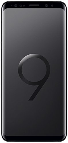 Imagen principal de Samsung SM-G960F/DS Smartphone Samsung Galaxy S9 (5.8, Wi-Fi, Bluetoot