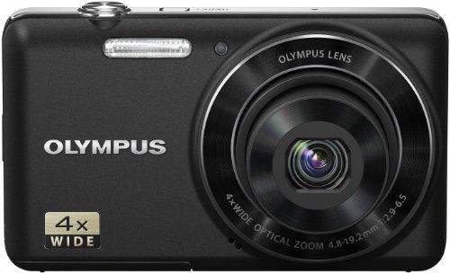 Imagen principal de Olympus VG-150 - Cámara compacta de 12 MP (Pantalla de 2.7, Zoom ópt