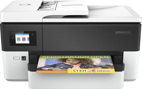 Imagen principal de HP OfficeJet Pro 7720 - Impresora multifunción tinta, color, Wi-Fi, E