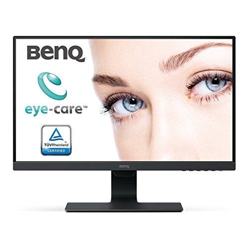Imagen principal de BenQ GW2480 - Monitor de 23.8 FullHD (1920x1080, 5ms, 60Hz, HDMI, IPS,