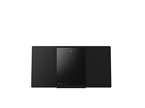 Imagen principal de Panasonic SC Hi-Fi hc2040egk Micro System, 40W Negro