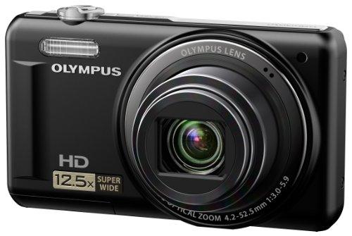 Imagen principal de Olympus VR-325 cámara digital (14 megapíxeles, optar por 12x. Zoom,