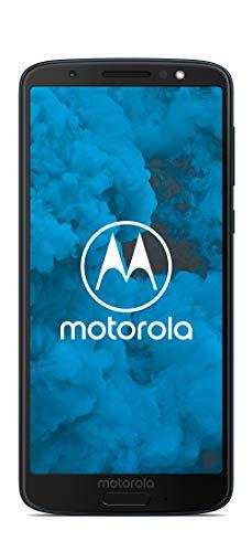 Imagen principal de Motorola Moto G 6 SIM doble 4G 32GB Indigo - Smartphone (14,5 cm (5.7)