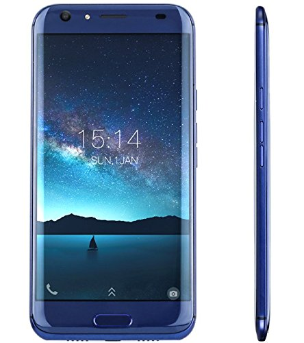 Imagen principal de DOOGEE BL5000-5,5 Pulgadas FHD Android 7,0 4G Smartphone (5050mAh bate