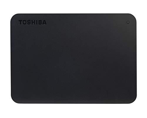 Imagen principal de Toshiba Canvio Basics - Disco duro externo portátil USB 3.0 de 2.5 pu