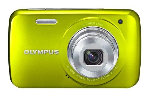Imagen principal de OLYMPUS VH-210 - verde