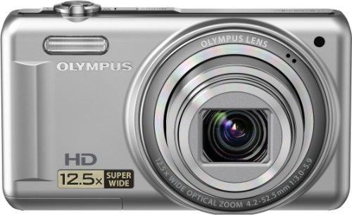 Imagen principal de Olympus Vr-320 - cámara digital - compacta - 14.0 mpix - zoom óptico