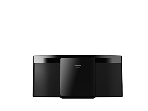 Imagen principal de Panasonic SC-HC200EG-K Home Audio Micro System 20W - Microcadena Compa