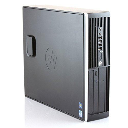 Imagen principal de Hp Elite 8300 - Ordenador de sobremesa (Intel Core i5-3470, 8GB de RAM