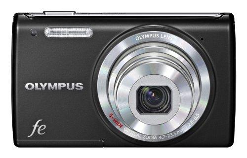 Imagen principal de Olympus FE-5050 Compact - Cámara Digital Compacta 14.5 MP (2.7 Pulgad