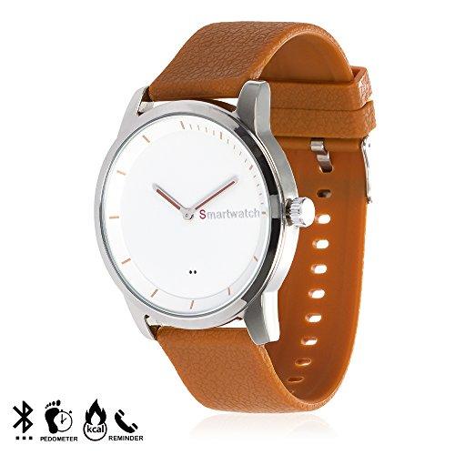 Imagen principal de Silica DMT185WHBRW DMT185WHBRW - Smartwatch Deportivo n20 analógico B