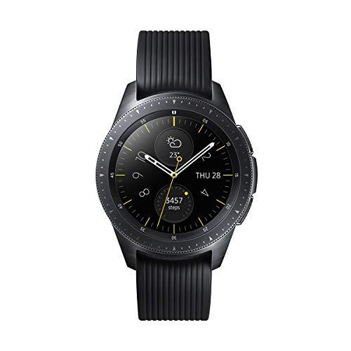 Imagen principal de Samsung Galaxy Watch - Reloj Inteligente, Bluetooth, Negro, 42 mm- Ver