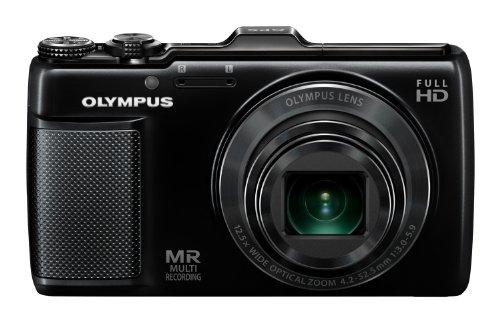 Imagen principal de Olympus SH-25MR - Cámara Digital 16 Megapíxeles