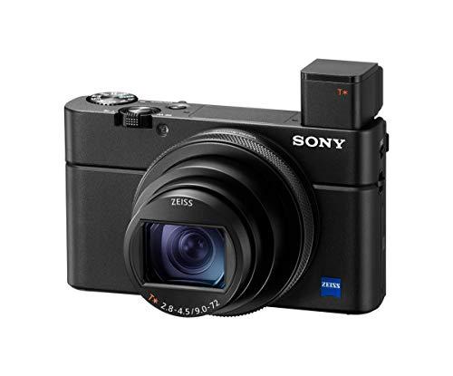 Imagen principal de Sony RX100 VI - Cámara Compacta Premium Avanzada (Sensor Tipo 1.0, Ob
