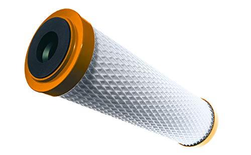 Imagen principal de Carbonit 220IFPPURO-EV Cartuchos de Filtro de Agua de Carbón Activo,