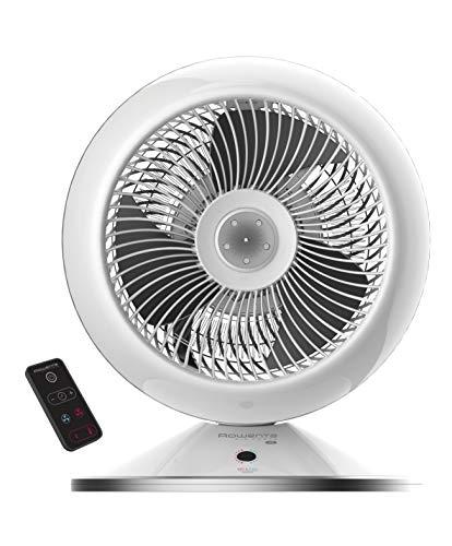 Imagen principal de Rowenta HQ7112F0 Air Force Hot & Cool Calefactor y ventilador Multifun