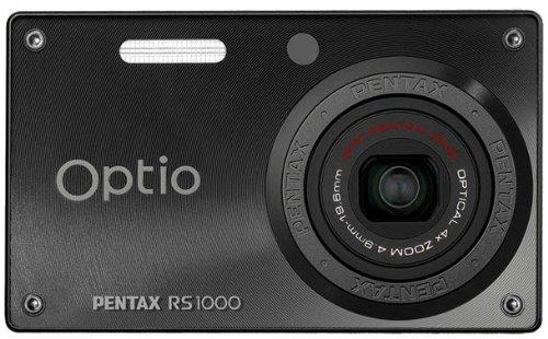 Imagen principal de Pentax Optio RS1000 - Cámara Digital Compacta, 14 MP (3 pulgadas, 4x