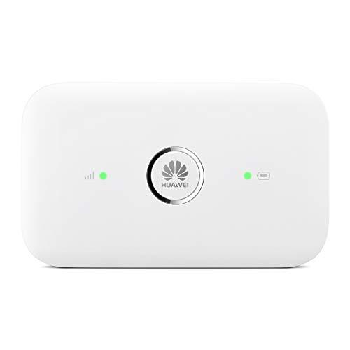 Imagen principal de Huawei Router E5573 mobiler LTE Hotspot, blanco