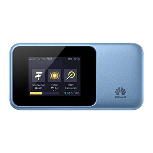 Imagen principal de Huawei E5788- Primer Punto de Acceso de Viaje súper rápido 4G 1Gbps,