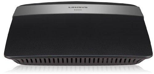 Imagen principal de Linksys E2500-EW - Router inalámbrico N300 de Doble Banda (Wireless-N