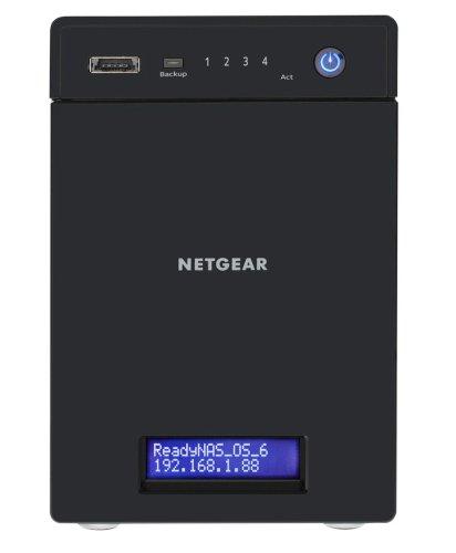 Imagen principal de Netgear RN31442E - Servidor NAS