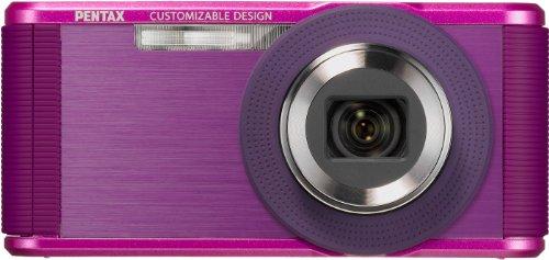Imagen principal de Pentax Optio LS465 - Cámara compacta de 16 Mp (pantalla de 2.7, zoom