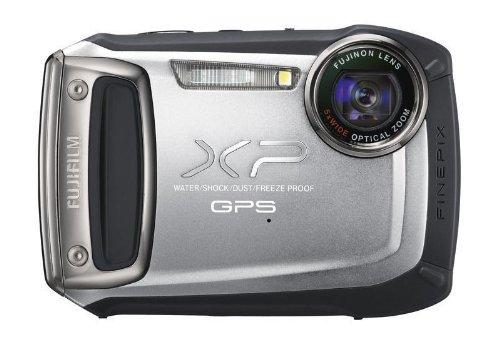 Imagen principal de Fujifilm FinePix XP150 - Cámara compacta deportiva resistente a caíd