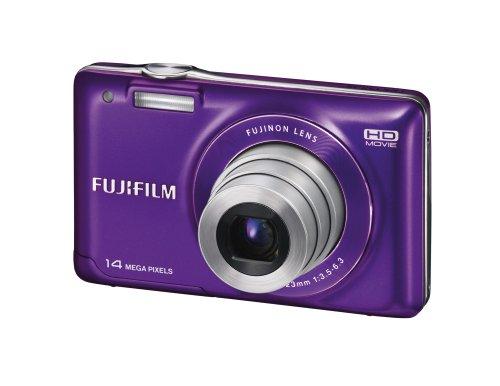 Imagen principal de Fujifilm FinePix JX500 - Cámara compacta de 14 MP (Pantalla de 2.7, Z