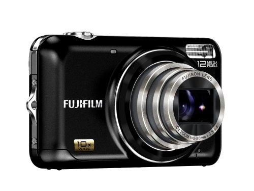 Imagen principal de Fujifilm FinePix JZ300 - Cámara Digital Compacta 12.1 MP - Negro (2.7