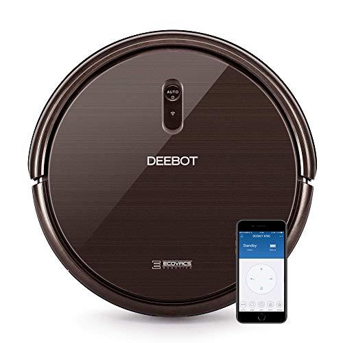 Imagen principal de Ecovacs Deebot N79S - Robot Aspirador navegación aleatoria, App y Ale