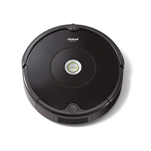 Imagen principal de iRobot Roomba 606 Sin Bolsa 0.6L, Negro