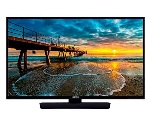 Imagen principal de Hitachi 24HE2000 - Televisor de 24 Pulgadas, HD-Ready, Wifi, USB, HDMI