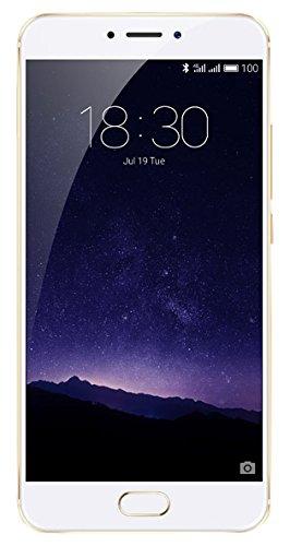 Imagen principal de Meizu MX6 - Smartphone DE 5.5 (Deca Core Helio X20 1.4 GHz, Memoria In
