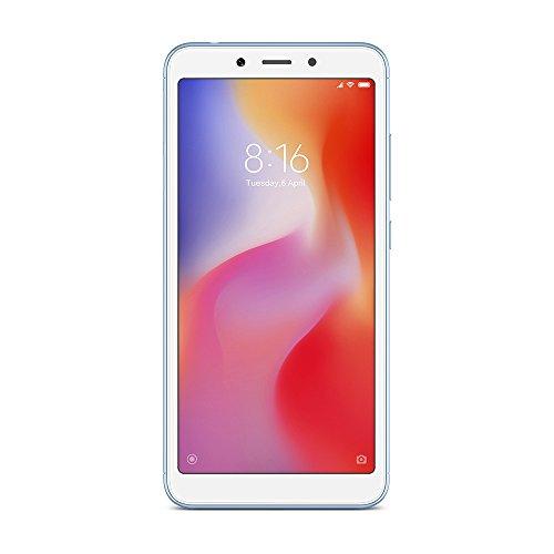 Imagen principal de Xiaomi Redmi 6A - Smartphone de 5.45 (Quad-Core 2.0 GHz, RAM de 2 GB,