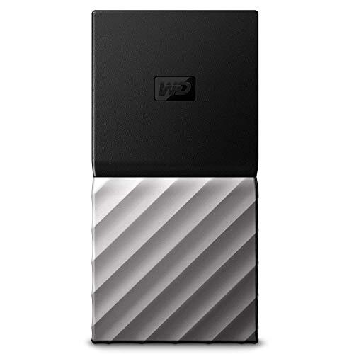 Imagen principal de Western Digital WD My Passport SSD, Almacenamiento portátil de 512GB,