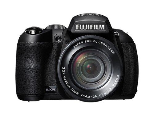 Imagen principal de Fujifilm FinePix HS25EXR - Cámara compacta de 16 Mp (pantalla de 3, z