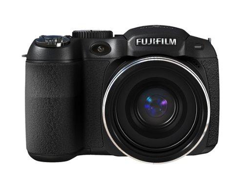 Imagen principal de Fujifilm FinePix S2980 - Cámara compacta (Zoom óptico 18x, Pantalla