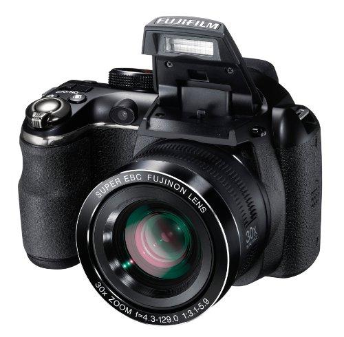 Imagen principal de Fujifilm Finepix S4500 - Cámara compacta de 14 MP (Pantalla de 3, Zoo