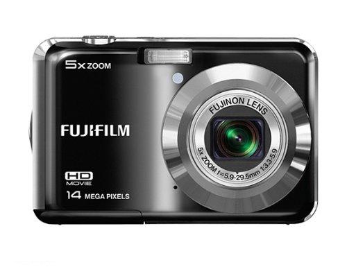 Imagen principal de Fujifilm FinePix AX 500 - Cámara Digital (14 MP, Compacto, 25.4/58.4