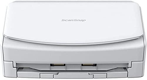 Imagen principal de Fujitsu Scansnap IX 1500, Escáner de documentos