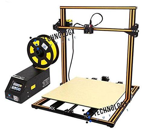 Imagen principal de Creality 3D CR-10S 3D Printer (4S Touchscreen)