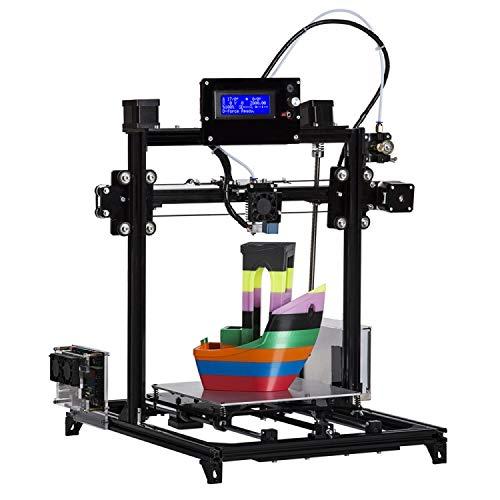 Imagen principal de Prusa i3 ? Kit de impresora 3D RepRap con autonivelado, tamaño de imp