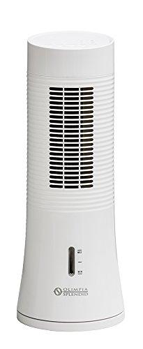 Imagen principal de Olimpia Splendid Peler 1 Air cooler, 50 W, 43 Decibeles, Plástico, Bl