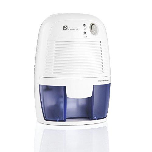 Imagen principal de Houzetek Deshumidificador de Aire Electrico, Mini Deshumidificador 500