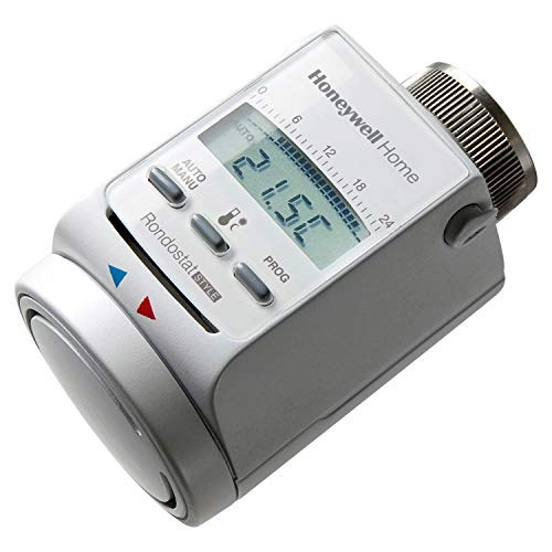 Imagen principal de Honeywell Home HR20-Style Cabezal termostático