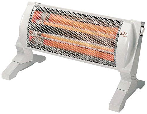 Imagen principal de Jata CR89C - Radiador, 2 tubos de cuarzo radiante