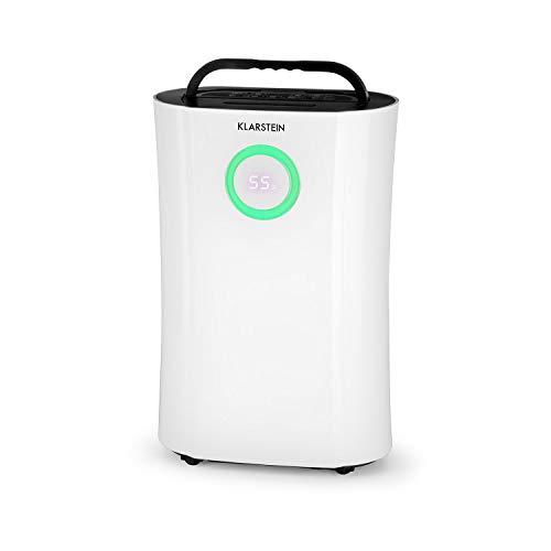 Imagen principal de Klarstein Clear DryFy Pro Deshumidificador compresión - Secador de Ai