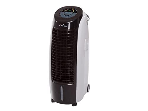 Imagen principal de PURLINE Climatizador Evaporativo con ionizador y Mando a Distancia RAF
