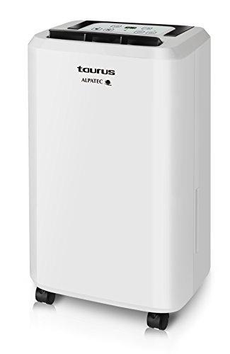 Imagen principal de Taurus DH201 Deshumificador de aire por condension, Plastique