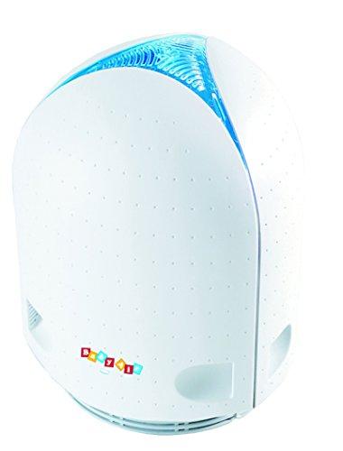 Imagen principal de Airfree Baby Air 45W Color blanco - Purificador de aire (55 m³, Color